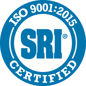 WHEELING-NIPPON STEEL ISO9001 registration from SRI Quality System Registrar